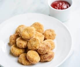 Nuggets de peru