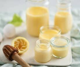 Lemon curd (TM6 - 600 g)