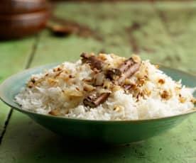 Pilaw-Reis