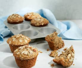 Superfood Breakfast Muffins