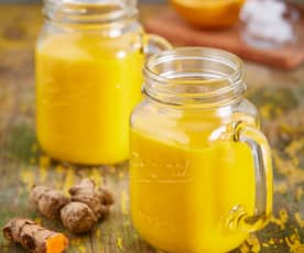 Citrus and Carrot Juice