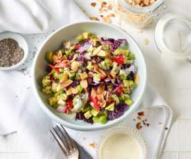 Detox-Salat
