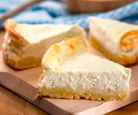 Sýrový koláč (Cheese cake)