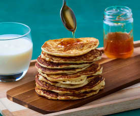Pancake (senza glutine)