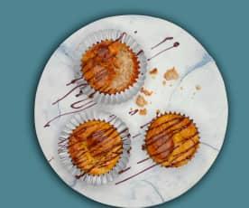 Bananen-Muffins