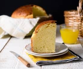 葡萄牙巨蛋甜麵包