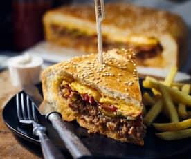 Ofen-Burger