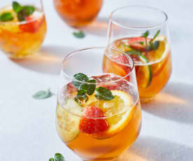 London - Pimm's Cup