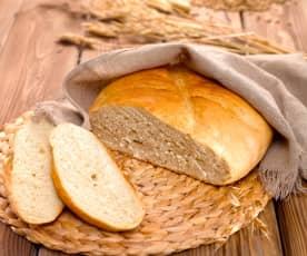 Venkovský chléb (Pain de campagne)