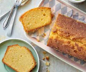Zitronen-Cake