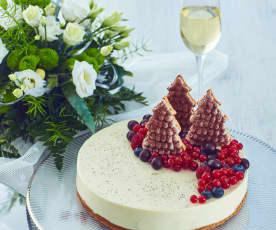 Cheesecake della Vigilia (TM6)