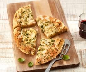 Nudel-Tortilla