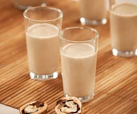 Intxaur-saltsa (crema de nueces)