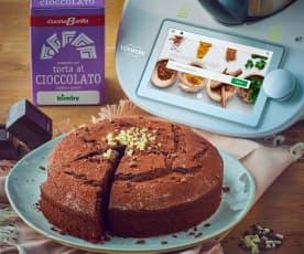 Torta al cioccolato CucinaBarilla