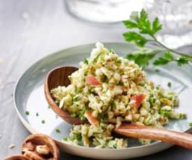 Sellerie-Apfel-Salat