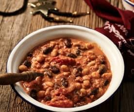 Baked Beans (4 Fäuste für ein Halleluja)