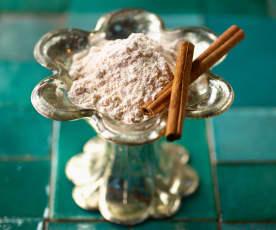Zimtzucker - Tarçınlı Şeker