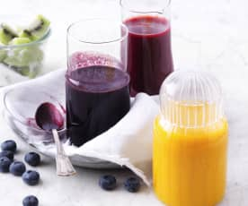 Coulis de fruits