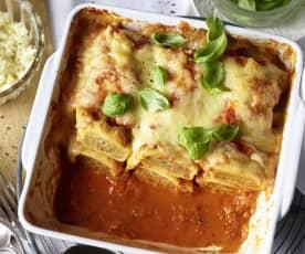 Schwäbische Lasagne