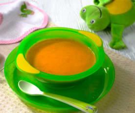Crema di lenticchie multiporzione (7-9 mesi)