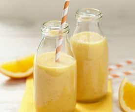 Orangen-Smoothie