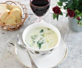 Sopa da Avó