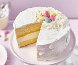 Maracuja-Schmand-Torte