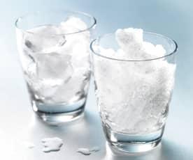 Gelo picado