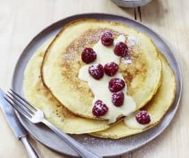 Pfannkuchen für jeden Tag