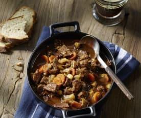 Irish-Stout-Beef (Irland)