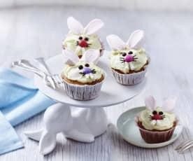 'Mr Rabbit'-Muffins