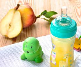 Succo di pera (10-12 mesi)