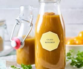 Žlutý kečup