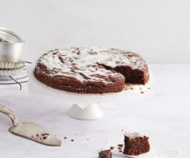 Gâteau façon brun de Bâle
