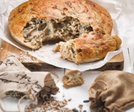 Okatý chléb
