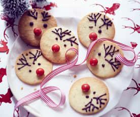 Rentier-Cookies
