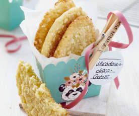 Cookies macadamia-chocolat