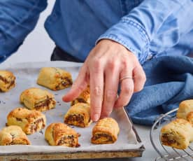 Biscuits aux figues