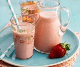 Erdbeer Lassi