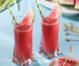 Bevanda all'anguria