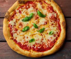 Pizza margherita (per 1 persona)