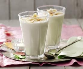 Milkshake al cocco