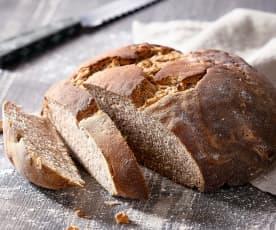 Pan de castañas
