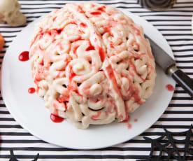 Tarta cerebro