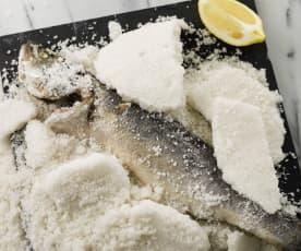Peixe ao sal