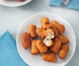 Crocchette (senza glutine)