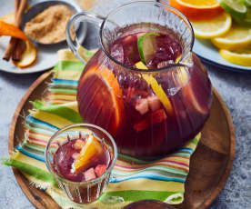 Sangria Tequila
