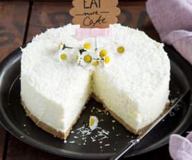 Kokos-Cheesecake
