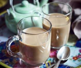 Milchtee (港式奶茶)