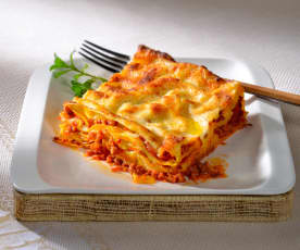 Lasagne classiche